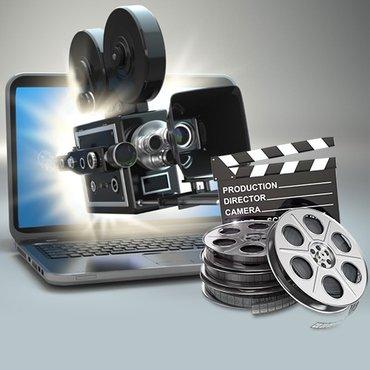 Bakı şəhərində Video montaj mütəxəsisiyəm iş axtarıram. Photoshop, adop , primer və.