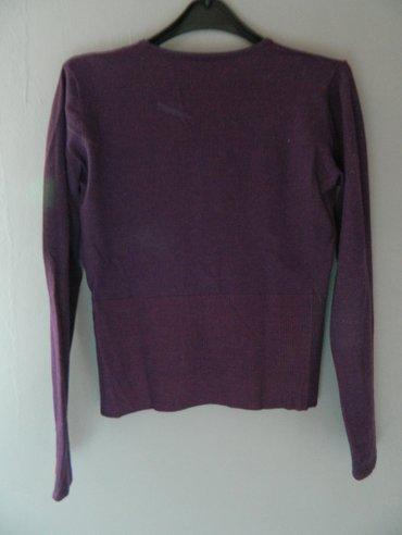 Ljubičasti ženski džemper - Sabac