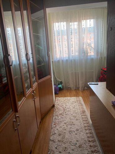Недвижимость - Кыргызстан: Продается квартира: 106 серия, Джал, 4 комнаты, 79 кв. м