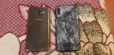 Təmirə ehtiyacı var Samsung A7 64 GB