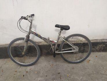 Продаю Срочно велосипед складушка  В хорошем состоянии  Торг уместен