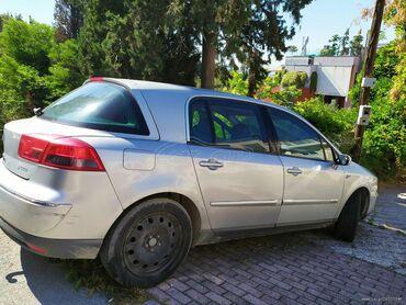 Μεταχειρισμένα Αυτοκίνητα - Περιφερειακή ενότητα Θεσσαλονίκης: Renault Vel Satis 2 l. 2005 | 140000 km