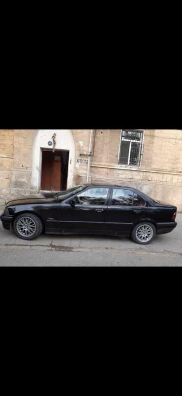 bmw 3 серия 340i xdrive - Azərbaycan: BMW