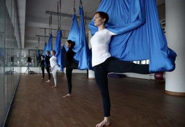 Aerial Yoga 2,8m-lebdece-antigravitaciono platno - Belgrade