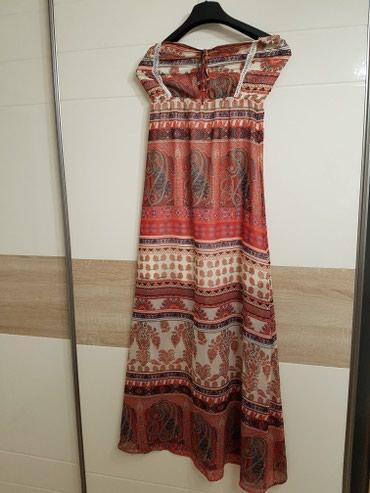 Bershka duga haljina - Leskovac