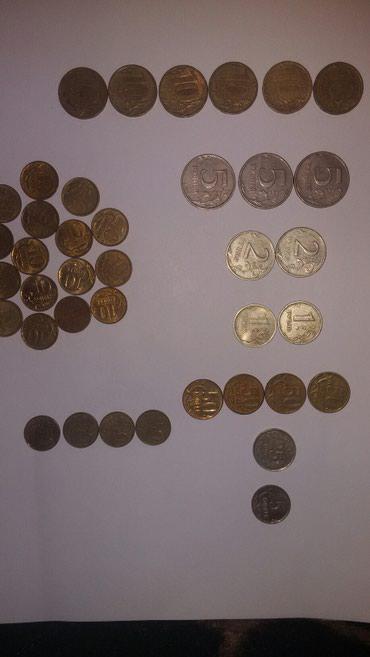 Продаю монеты. Фото остальных монет в w-p. Цена договорная в Бишкек