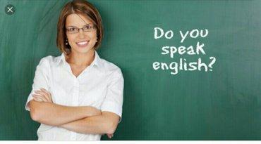 Xırdalan şəhərində Tecilli english dil muellimeler teleb olunur emek haqq yuksekdir