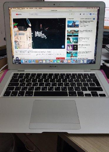 зарядку на macbook pro в Кыргызстан: Продаю macbook air a1304, 2009 года с видеокартой nVidia, жёсткий диск