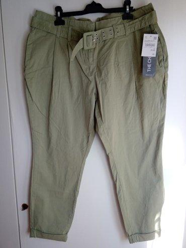 Pantalone od kepera velicina 42.Novo.C&A