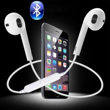 audi s6 52 fsi - Azərbaycan: Bluetooth Nauşnik S6
