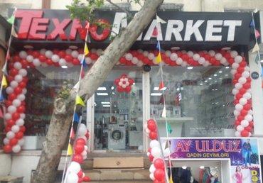 Bakı şəhərində Acilishlarin en ucuz qiymete teshkili. Maqazin, market, salon, ofis ve