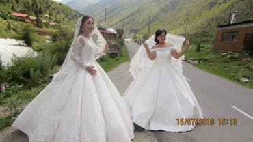 Свадебные платье, Любое Свадебное в Лебединовка