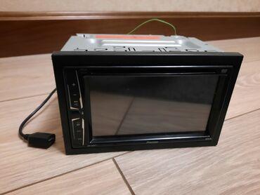 Продаю Pioneer mp3, dvd,USB, оригинал, отлич.сост