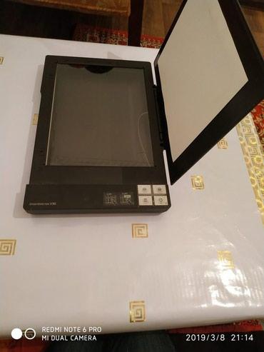 сканер mustek scanexpress a3 usb в Кыргызстан: Epson perfection v30 j232a фото сканер или обмен