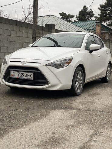 Toyota ist 1.5 л. 2016 | 56000 км