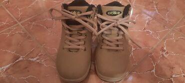 Cipele za decake broj 29, punjene krznom Kao nove