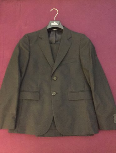BROOKS BROTHERS COOL WOOL BOYS' SUIT .  Ολοκσοκουργιο 100% μαλλί cool