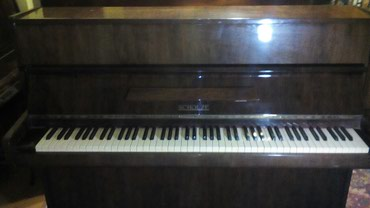 Продается фортепиано Scholze в Бишкек