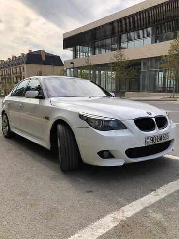 bmw z3 2 3 at - Azərbaycan: BMW 5 series 3.5 l. 2008 | 145000 km