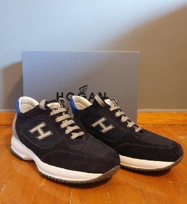 Παπούτσια HOGAN Sneakers Interactive. Σε Άριστη κατάσταση, σαν