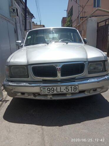 QAZ Azərbaycanda: QAZ 3110 Volga 2003   130000 km