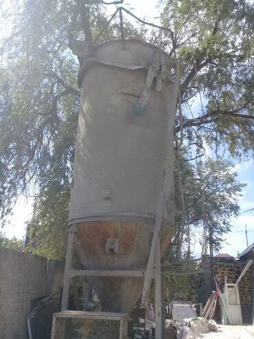 Все для дома и сада в Кок-Ой: Цементдин бочкасы сатылат срочно