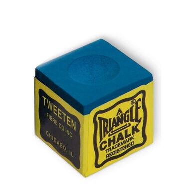 Бильярдные столы - Кыргызстан: Мел Triangle Цвет: синий. Цена указана за штукуШтучно!Все для