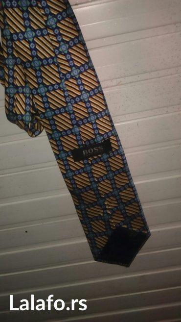 Original. Muska kravata nosena, bez ostecenja kao nova - Cuprija - slika 2