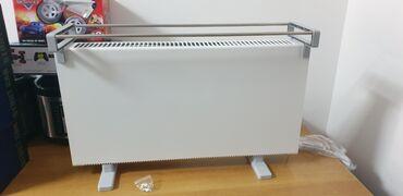 Электрический конвектор Техномир 2600 ваттПлощадь обогрева 25-30