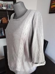 Ženska odeća   Sopot: Tunika L velicina H&M