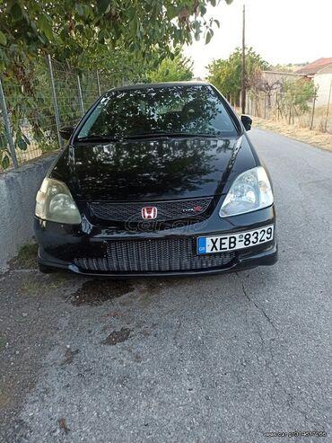Honda Civic 2 l. 2003 | 97000 km
