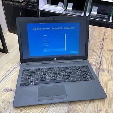 Электроника - Араван: Новый ноутбук с уценкой HP 255g7• Процессор AMD Athlon Gold 3150u•