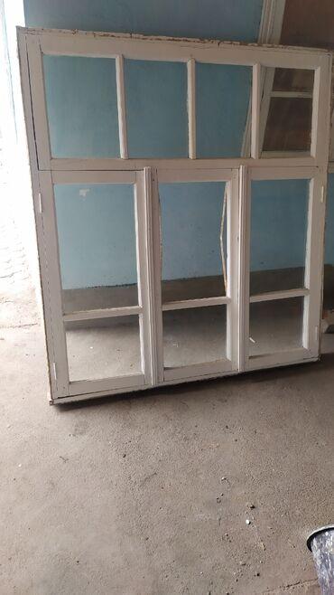 работа без опыта в джалал абаде в Кыргызстан: Окна деревянные отличное состояние+ стекла цена за каждого 3 шт
