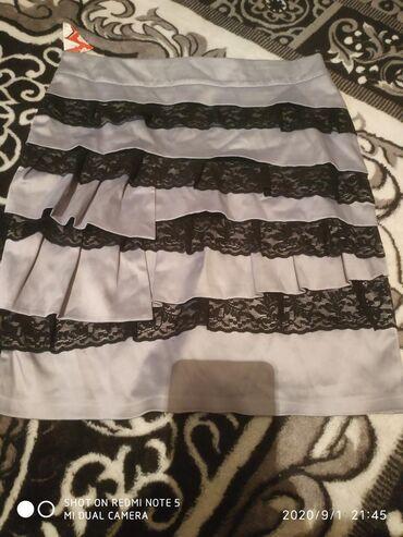 Школьная юбка.есть размера