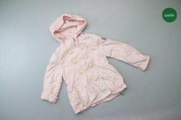 Жіноча куртка з капюшоном для дівчинки Moncler   Довжина: 47 см Довжин