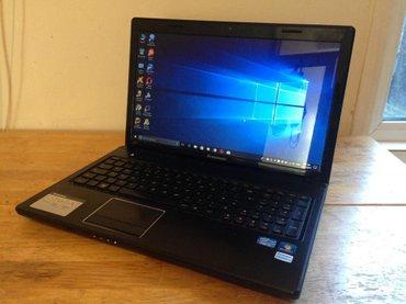 Bakı şəhərində Lenovo G570  İntel Core  i5  - Ultrabook   SATILIR / ELAN AKTİVDİ /