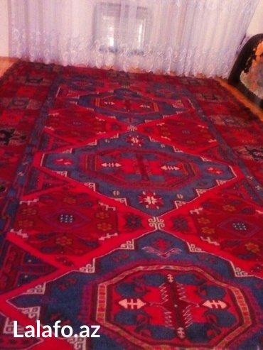 Quba şəhərində Köhnə qədimi sumaq 2x3. 80