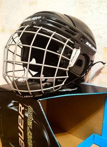 Коньки - Бишкек: Хоккейная форма б/у