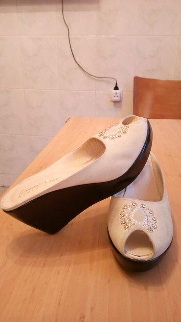 Шлепанцы новые, кожа, Турция, удобные, лёгкие, размер 38. в Бишкек