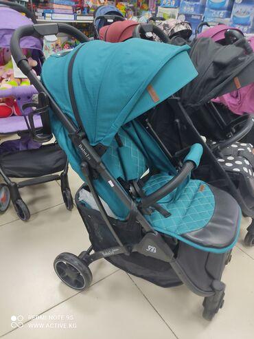Коляски качественные в наличии в магазине Active baby на Абая 18/1. Ск