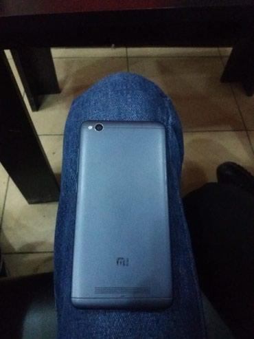 Xiaomi redmi 4a rose gold - Azerbejdžan: Upotrebljen Xiaomi Redmi 4A plavo