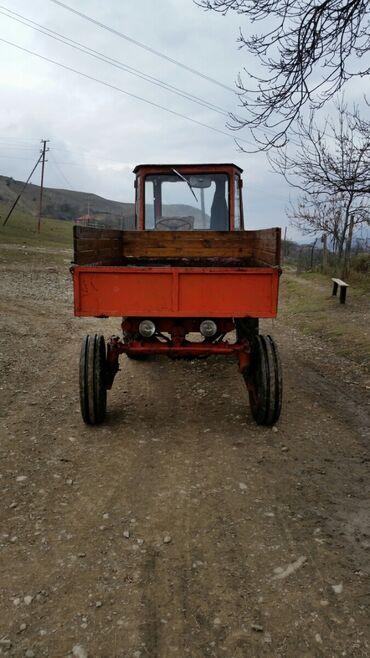 100 elan | NƏQLIYYAT: Traktor ela vezyetdedi hecbir problemiyoxdu hecbir xerc teleb etmir se