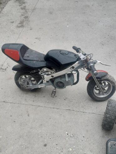 Honda | Srbija: Kupujem pocket bike ili cors