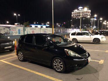 bercy usa в Кыргызстан: Honda Fit 1.5 л. 2013 | 50000 км
