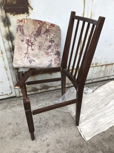 Продаю стул (требуется ремонт) от в Лебединовка