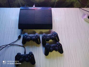 джойстики streetgo в Кыргызстан: Продаю: ps 3 playstation 3 джойстики 2 штук 512гб прошитый имеется 7+