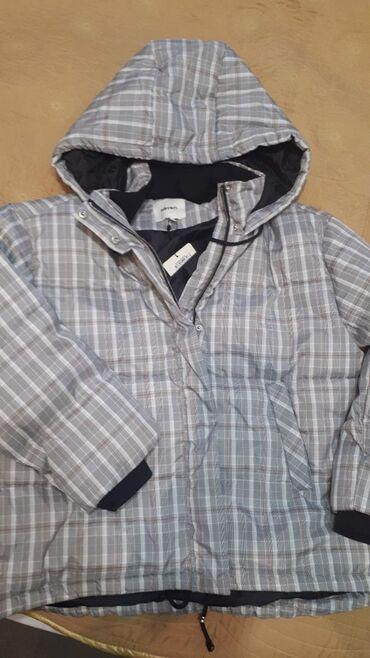 Куртка зимняя, оверсайз, р. 46-48. Фирма Koton