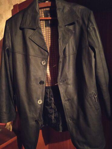 10129 oglasa: Prodajem novu kožnu jaknu EASTWIND, veličina XL