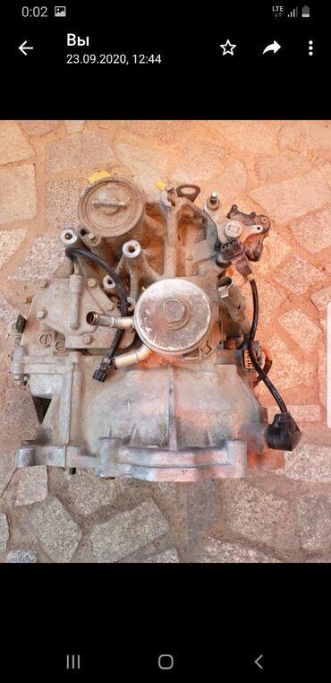 Продаю АКПП от DAEWOO (Chevrolet)-spark, на обьём 0.8. в отличном