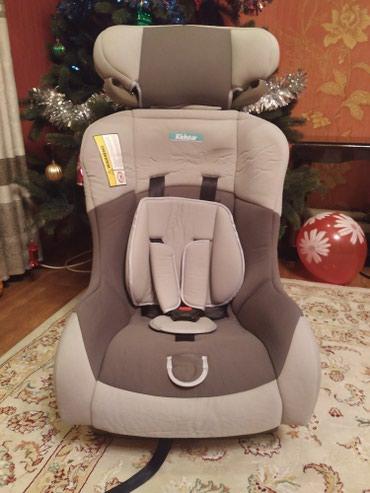 Автомобильные кресла в Бишкек